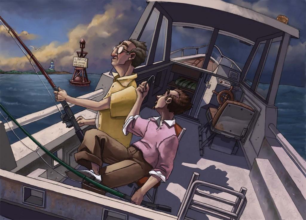 Clon de pescadores