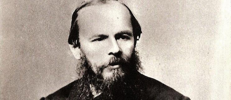fíodor-dostoyevski
