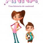 Anna, una historia de amistad