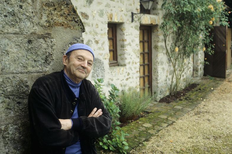 Muere-Michel-Tournier