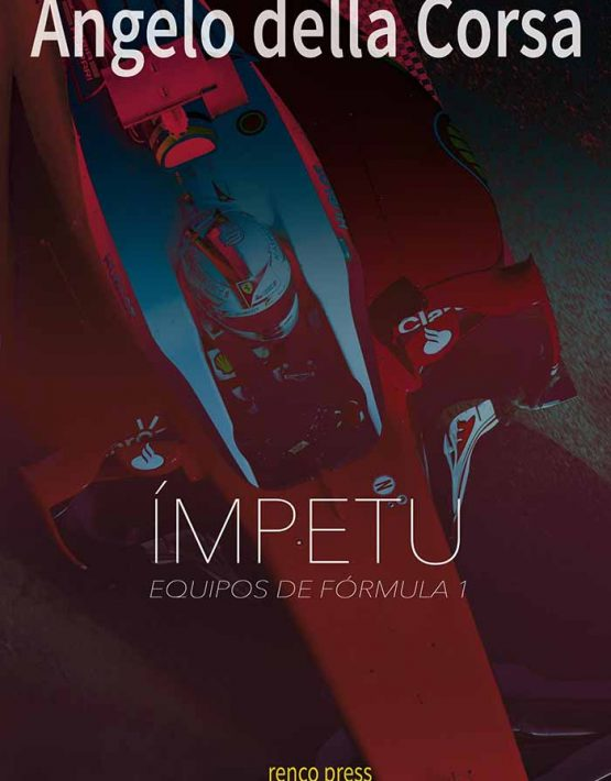 Ímpetu-libro-Formula-1